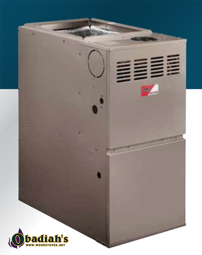 Napoleon Element Series Mid-Efficiency Gas Furnace