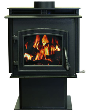 Obadiah's 1300 Non-Catalytic Stove - Discontinued