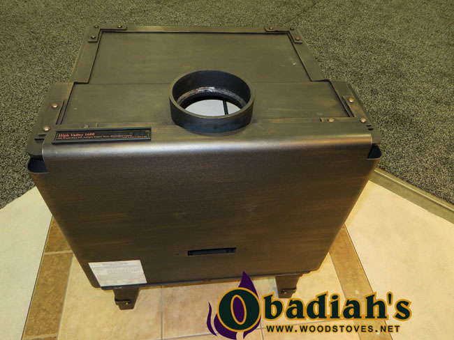 Obadiah's 1600 Non-Catalytic Stove
