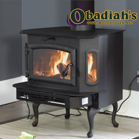 Obadiah's 2500 Catalytic Stove - Discontinued