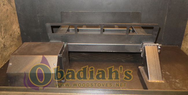 Obadiah S Fireplace Conversion Cookstove By Obadiah 39 S
