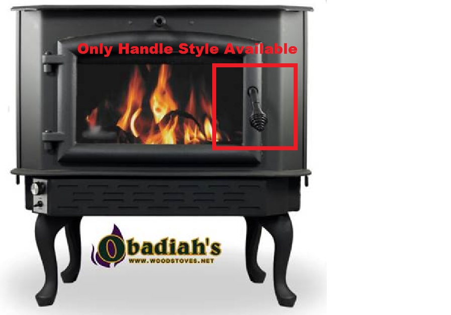 Obadiah's 1300 Non-Catalytic Stove