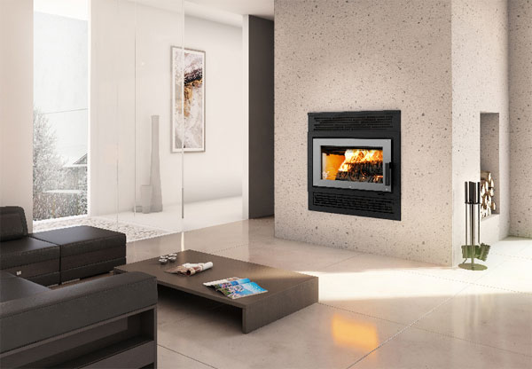 Ventis HE250 Zero Clearance Fireplace - Discontinued