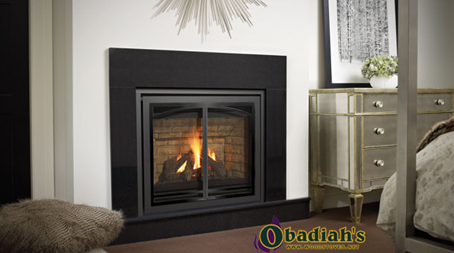 Regency Panorama P33 Small Direct Vent Gas Fireplace By Obadiah 39 S Woodstoves