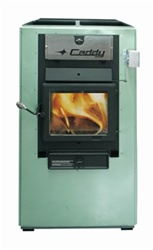 PSG Caddy EPA Wood Furnace