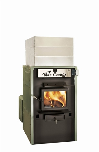 PSG Max Caddy EPA Wood Furnace