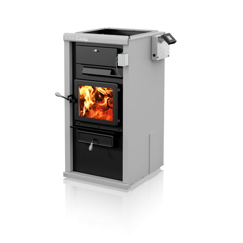 PSG Mini Caddy EPA Wood Furnace