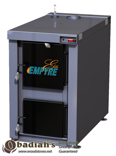 Empyre Elite 200 Epa Indoor Wood Boiler Furnace