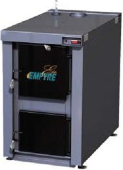 Empyre Elite 200 EPA Indoor Wood Boiler/Furnace - Discontinued