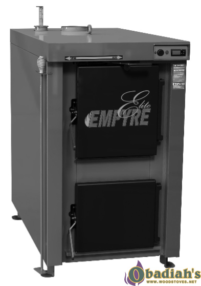 Empyre Elite Xt 200 Epa Outdoor Wood Boiler Furnace