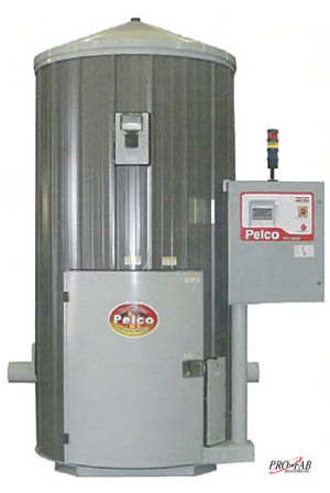 ProFab Pelco PC 1020 Pellet Boiler - Discontinued