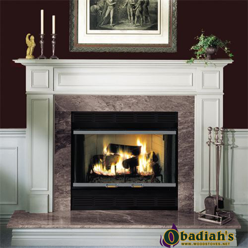 Monessen Royalton BE42 Wood Fireplace