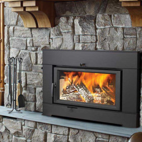 Regency Pro-Series CI2700 Wood Fireplace Insert
