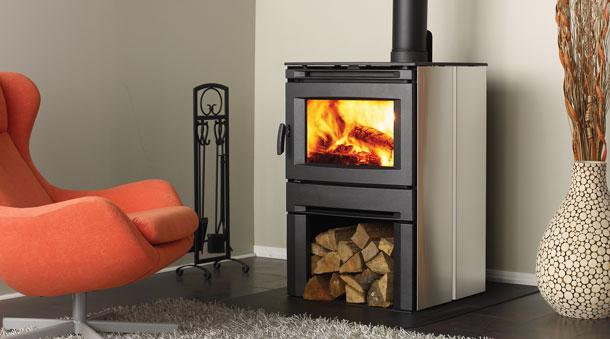 regency f2000m wood stove manual