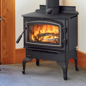 Regency Cascades F1500 Wood Stove