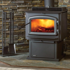 Regency Cascades F2500 Wood Stove