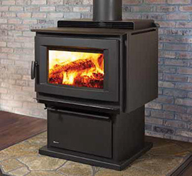 Regency Classic F5100 Extra Large Wood Stove - Discontinued