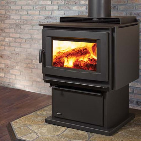 Regency Pro-Series F5200 Wood Stove