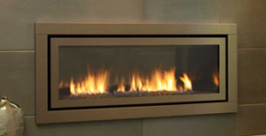 Regency Horizon HZ54E Gas Fireplace