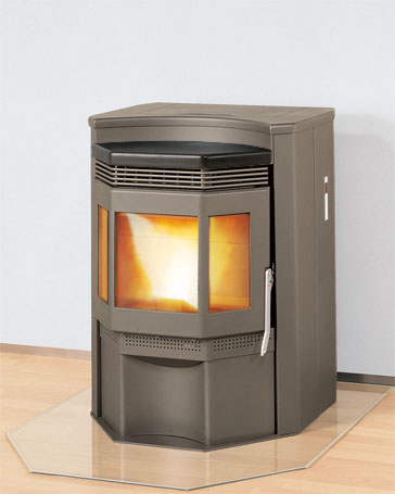 Rika Integra II EPA Stove - Discontinued*
