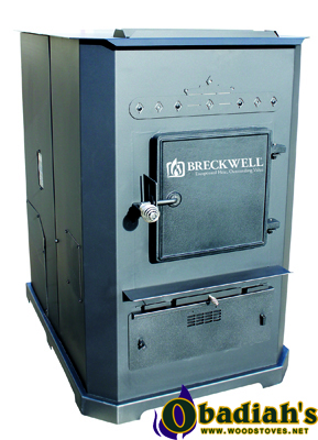 SP8500 Breckwell Multi-Fuel Furnace