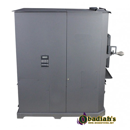 SP8500 Breckwell Multi-Fuel Furnace - Discontinued