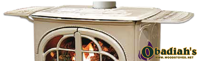IronStrike Serefina™Direct Vent Gas Stove