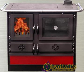ABC Products Magnum Wood Cookstove