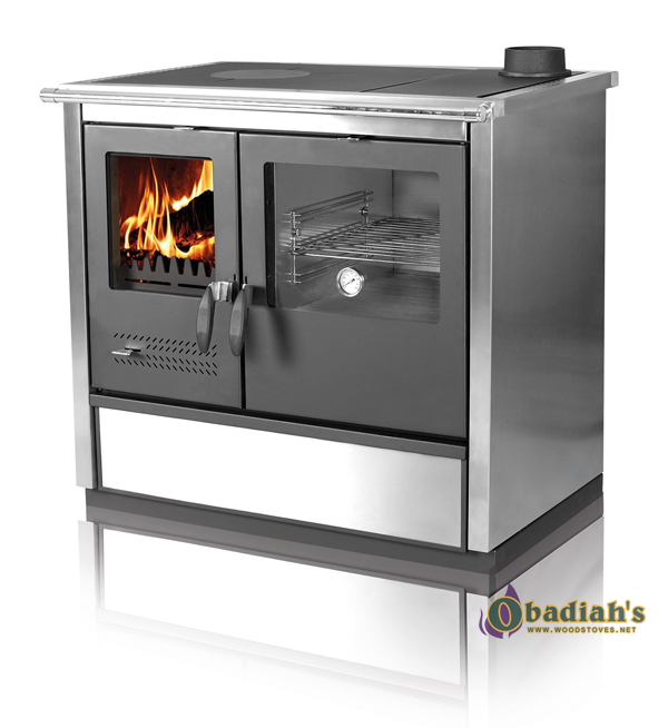 ABC Products North Wood Cookstove