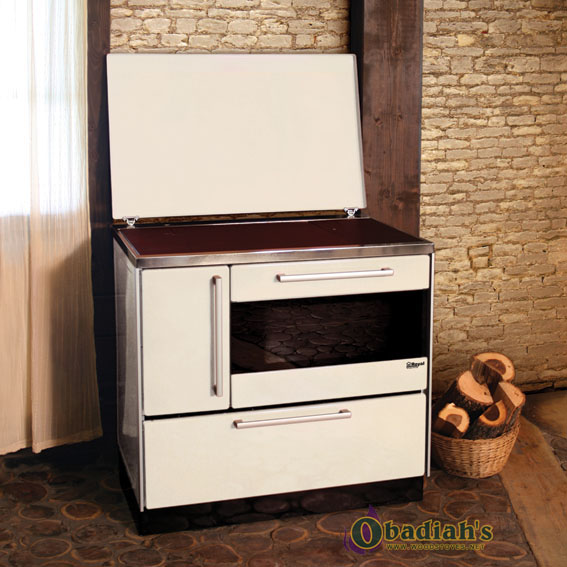 MBS Royal Wood Cookstove