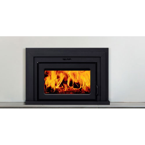Supreme Fusion18 Wood Burning Fireplace Insert