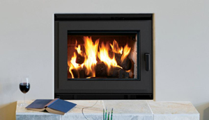 Superior WRT3920 Woodburning Fireplace