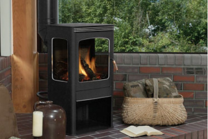 Vision Lennox Gas Stove - Discontinued