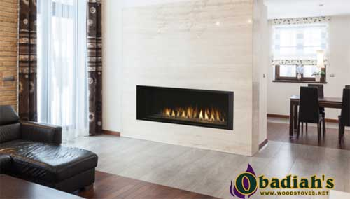 Astria Venice Lights / Superior DRL4543 Direct Vent Gas Fireplace