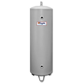 Vaughn 120 Gallon Range Boiler with Hydrastone Liner