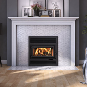 Ventis HE250R EPA ZC High Efficiency Wood Fireplace
