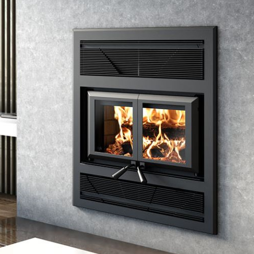 Ventis HE325 High Efficiency Wood Fireplace