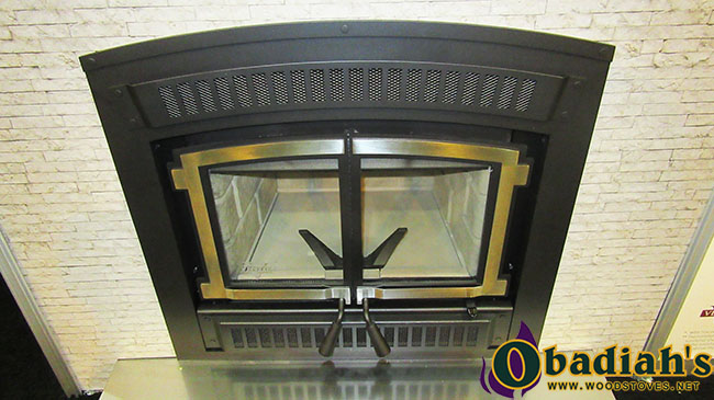 Ventis HE200 Zero Clearance Fireplace