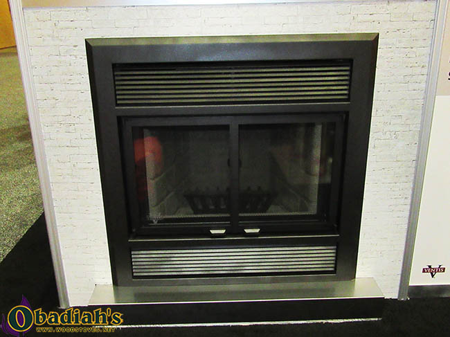 Ventis ME300 Zero Clearance Wood Fireplace