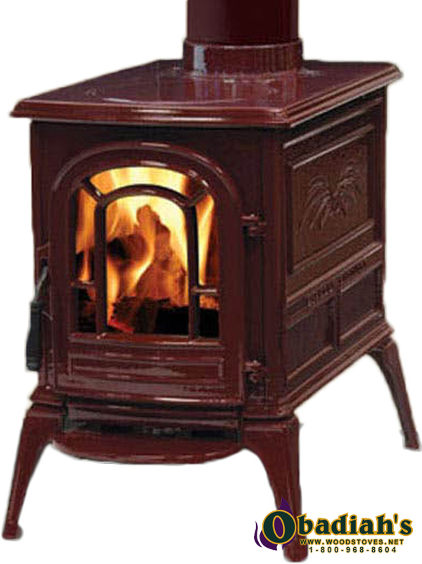 Vermont Castings Aspen Cast Iron Stove By Obadiah S Woodstoves