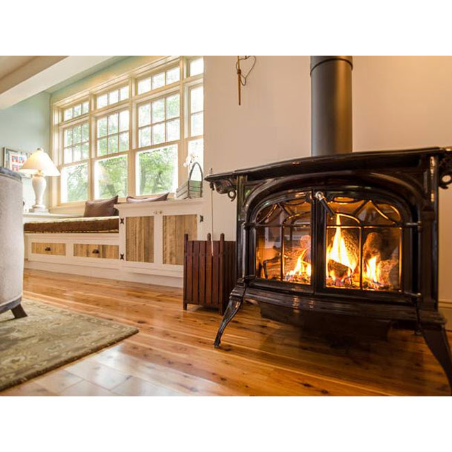 Vermont Castings Radiance Direct Vent Stove At Obadiah S
