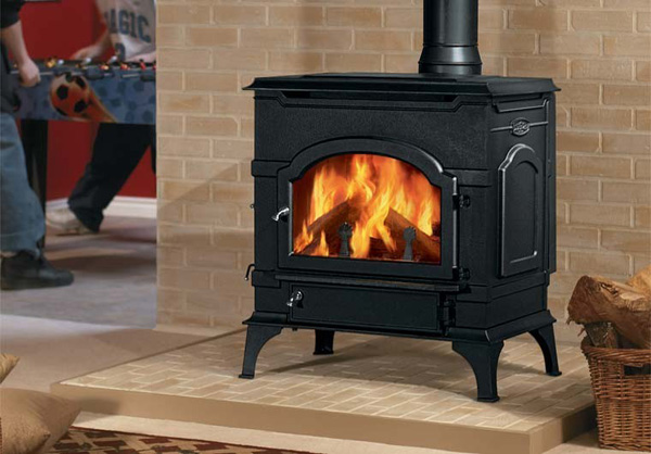 Majestic Dutchwest 2462 Catalytic Stove By Obadiah S