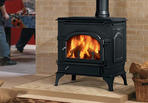 Majestic Dutchwest 2462 Catalytic Stove - Discontinued