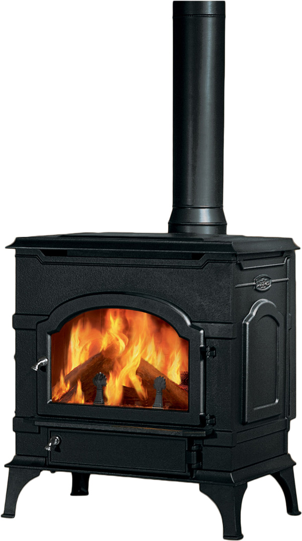 Majestic Dutchwest 2477 Small Stove - Majestic Dutchwest 2477 Small Stove By Obadiah's Woodstoves