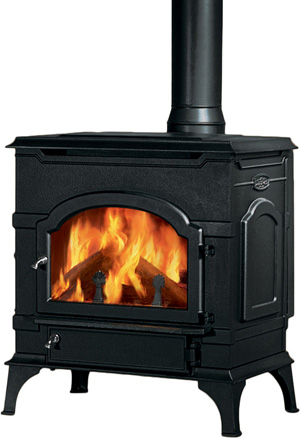 Majestic Dutchwest 2477 Small Stove - Discontinued
