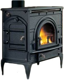 Majestic Dutchwest 2461 Medium Stove - Discontinued