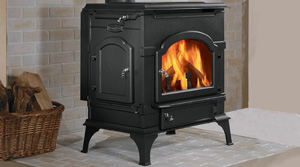 Majestic Dutchwest 2479 Large Stove - Discontinued