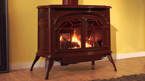 Vermont Castings Radiance Direct Vent Stove By Obadiah S