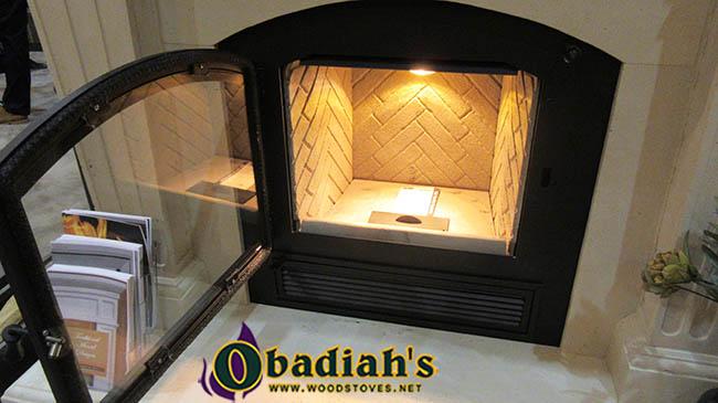 Superior Wrt4826 Zero Clearance Wood Fireplace At Obadiah S