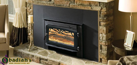 Majestic Windsor Non-Catalytic Wood Insert - Discontinued